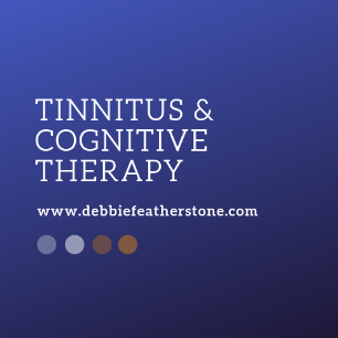 Tinnitus & Cognitive Psychotherapy